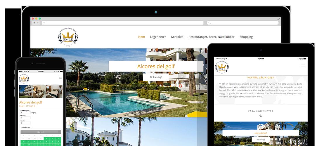Webbdesign - Avyno webbyrå i Malmö hjälper dig med helhetslösningar inom webbdesign, webbfilm, utveckling, hosting, bilder och grafisk design
